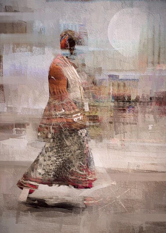 Mobile art, Linda Hollier, photography, iPhone art, mindfulness