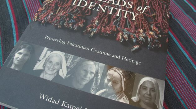 Threads of Identity – Widad Kamel Kawar