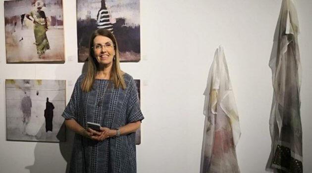 Linda Hollier – Mobile Artist