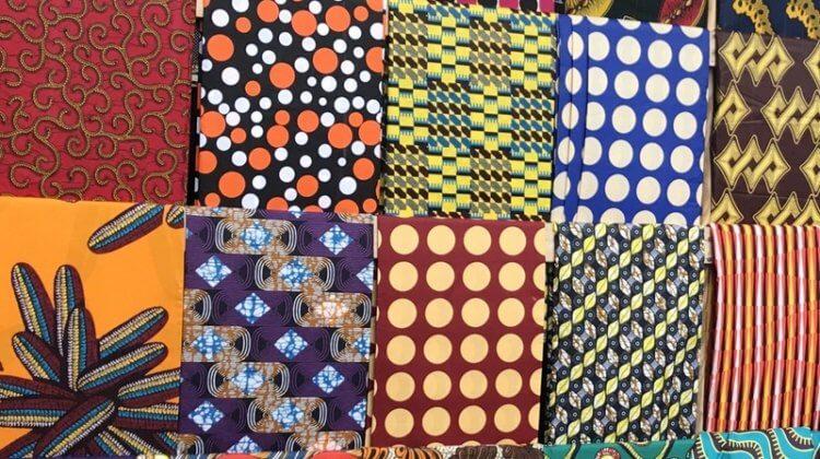 UAE Africa Fashion